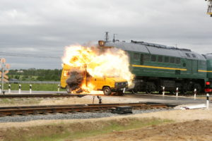Personal Injury Lawyers - Train Accidents